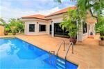 Well Designed 3 Bedroom Pool Villa | RS107