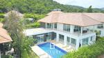 Luxury 5 Bedroom Pool Villa | RS140