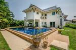 2 Storey 3 Bedroom Pool Villa   RS159