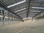 ให้เช่าโรงงานพร้อมอาคารสำนักงาน ในตำบลระแหง อำเภอลาดหลุมแก้ว จังหวัดปทุมธานี (BS)