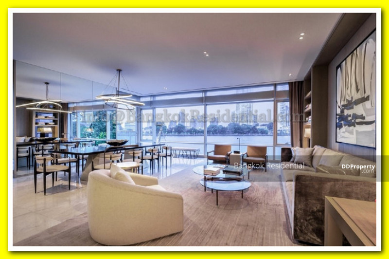 Four seasons private residences กรุงเทพ (โฟร์ซีซั่นส์ ไพรเวท เรสซิเด้นซ์ กรุงเทพ) #76791821