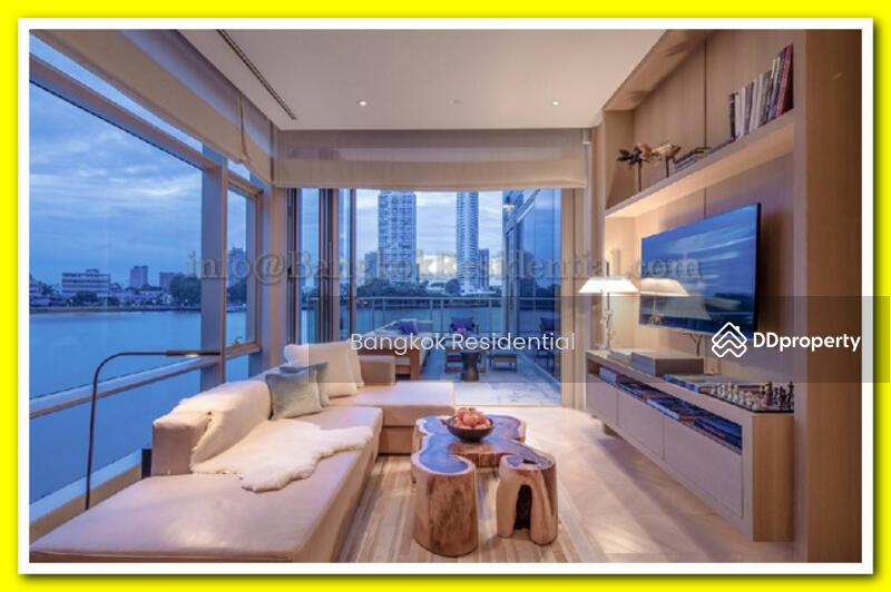 Four seasons private residences กรุงเทพ (โฟร์ซีซั่นส์ ไพรเวท เรสซิเด้นซ์ กรุงเทพ) #76791825