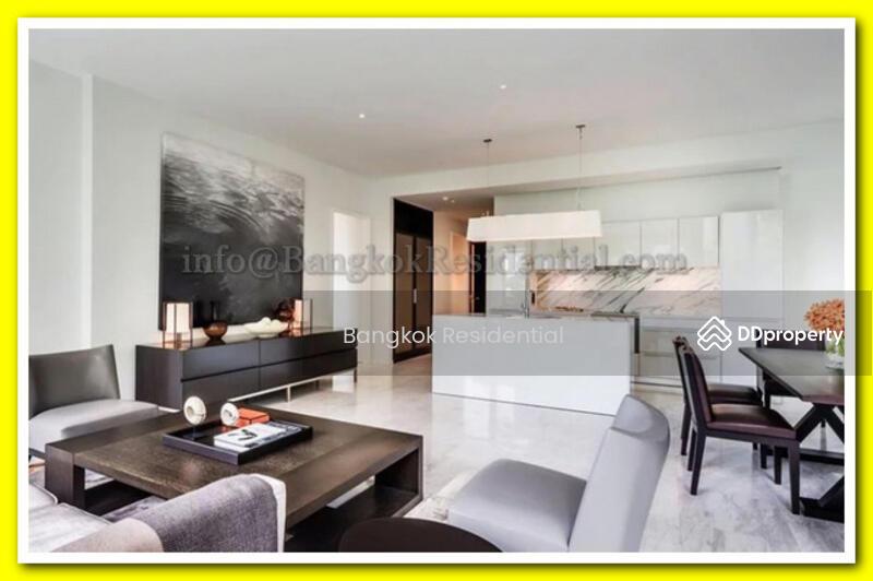 Four seasons private residences กรุงเทพ (โฟร์ซีซั่นส์ ไพรเวท เรสซิเด้นซ์ กรุงเทพ) #76792313