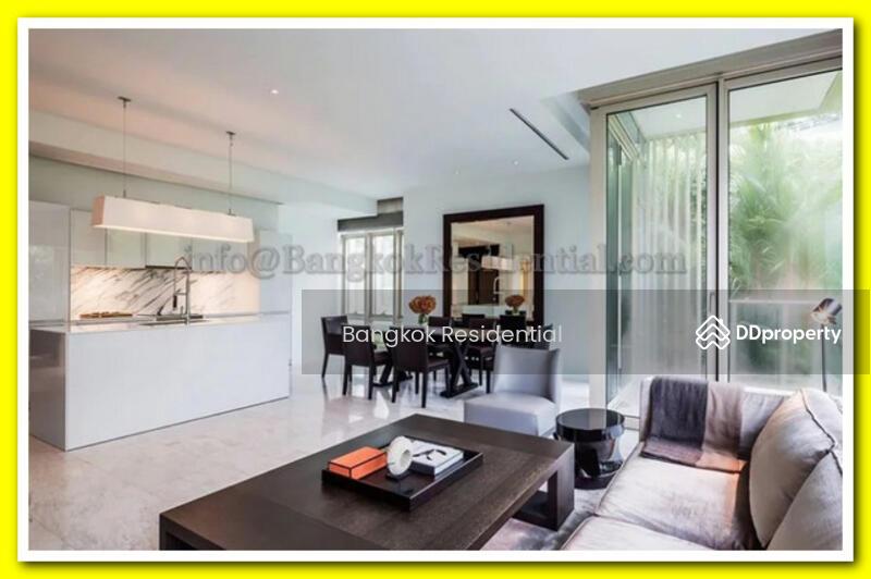 Four seasons private residences กรุงเทพ (โฟร์ซีซั่นส์ ไพรเวท เรสซิเด้นซ์ กรุงเทพ) #76792319