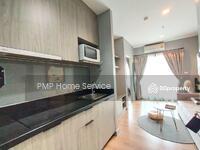 ให้เช่า - For Rent Chapter one Midtown Ladprao24(corner unit) 32ตรม. 1นอน