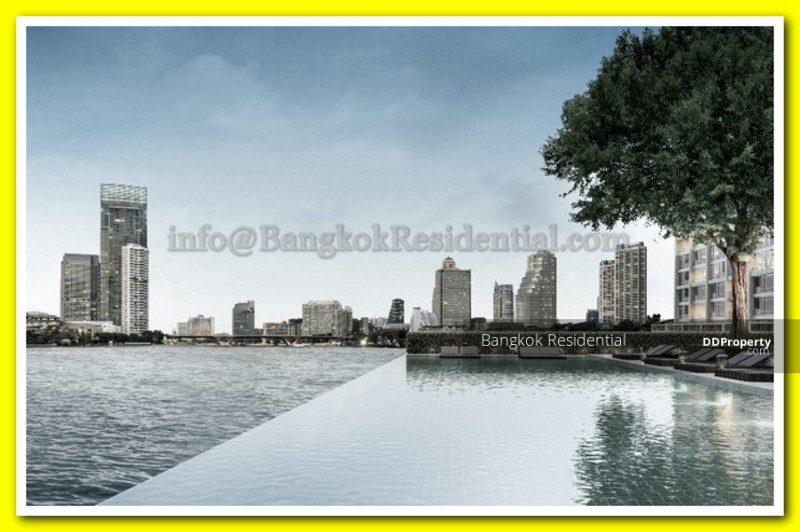 Four seasons private residences กรุงเทพ (โฟร์ซีซั่นส์ ไพรเวท เรสซิเด้นซ์ กรุงเทพ) #76834437