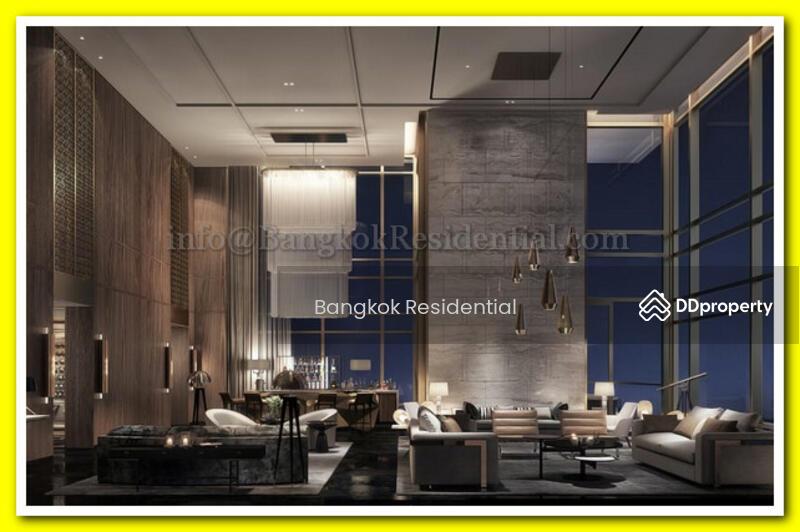 Four seasons private residences กรุงเทพ (โฟร์ซีซั่นส์ ไพรเวท เรสซิเด้นซ์ กรุงเทพ) #76834439