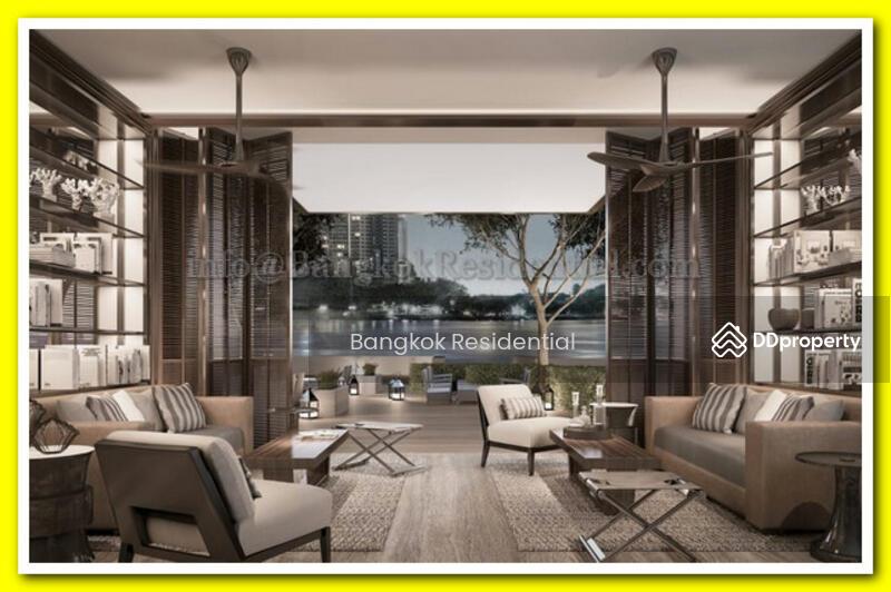 Four seasons private residences กรุงเทพ (โฟร์ซีซั่นส์ ไพรเวท เรสซิเด้นซ์ กรุงเทพ) #76835719