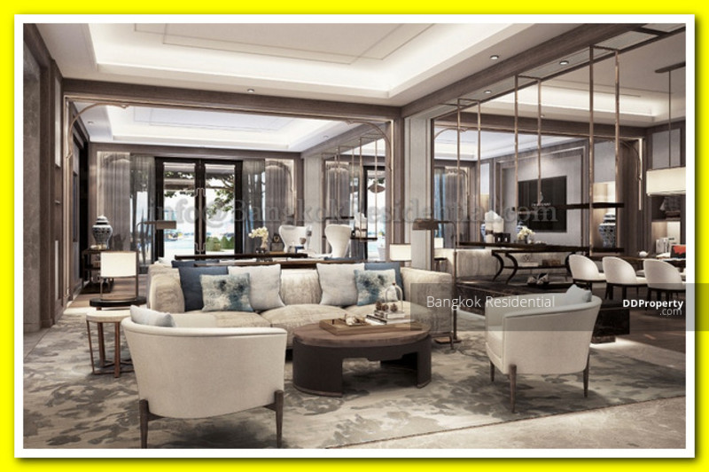 Four seasons private residences กรุงเทพ (โฟร์ซีซั่นส์ ไพรเวท เรสซิเด้นซ์ กรุงเทพ) #76835721