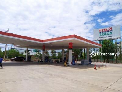 For Sale - ขายกิจการปั๊มน้ำมันทำเลดี ติดถนนมิตรภาพ-หนองคาย (ขาเข้าเมือง) เนื้อที่รวมกว่า 17-2-24 ไร่ อ. เมืองนครราชสีมา