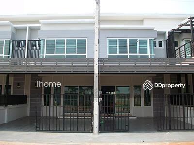 ให้เช่า - 5A2MG0480 ให้เช่าทาวน์โฮม   2 ชั้น       พื้นที่ 25 ตารางวา มี 3 ห้องนอน 2 ห้องน้ำ