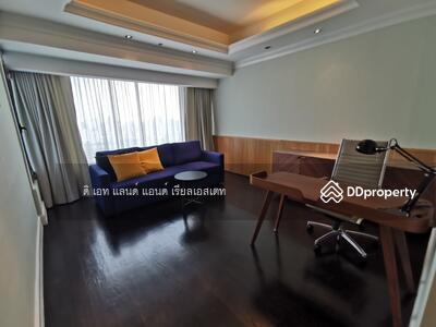 ให้เช่า - ( ให้เช่า ) Amanta Lumpini 3ห้องนอน 196ตร. ม. ชั้น44 ตกแต่งครบ พร้อมเข้าอยู่ เช่าเพียง 80, 000 บาท ! !!