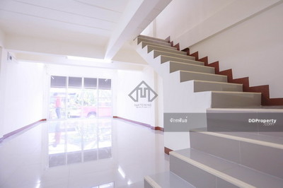 For Sale - Commercial building for sale, Nawamin, fully furnished, Newly Renovated, Near the Patthawikorn Market