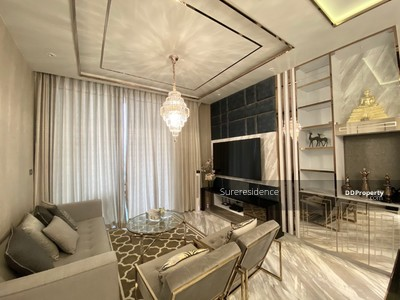For Sale - SELL ขาย 2 ห้องนอน Magnolias Waterfront Residences 099-5919653