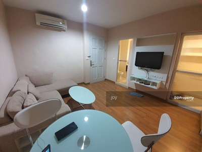 For Rent - Condo for rent   Life @ Ratchada - Huay Kwang  fully furnished