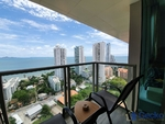 The Riviera Wong Amat Beach Condo For Sale in Wongamat