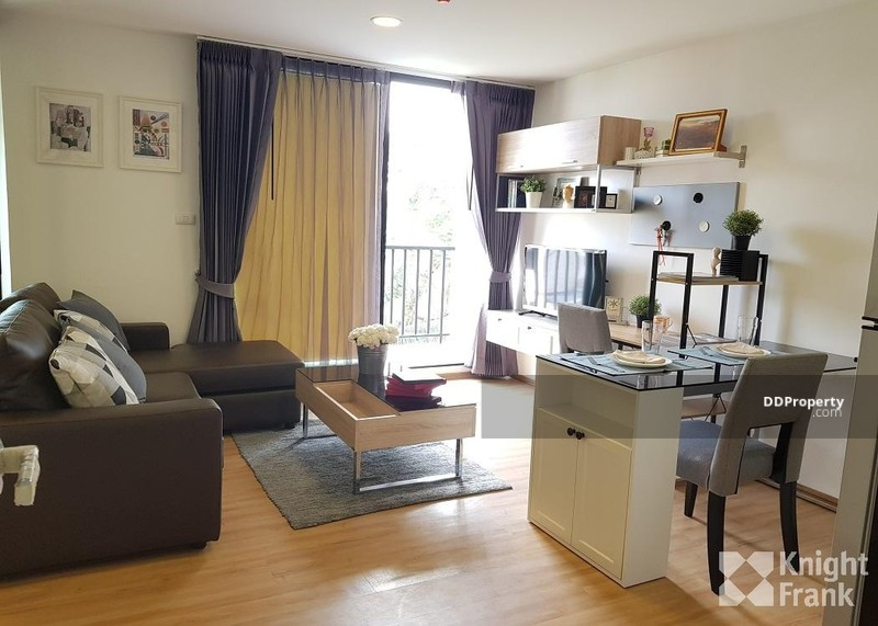 Notting Hill The Exclusive CharoenKrung #77120549