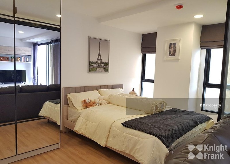 Notting Hill The Exclusive CharoenKrung #77120625