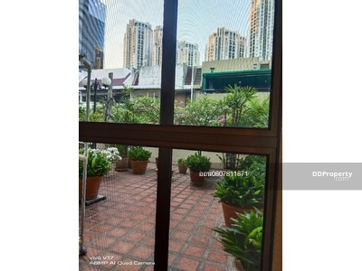 For Rent - For rent townhome, Rama 9, Soi 74, bed 4, water 29. 80 Sq. 50000 baht. Contact 0807811871 on