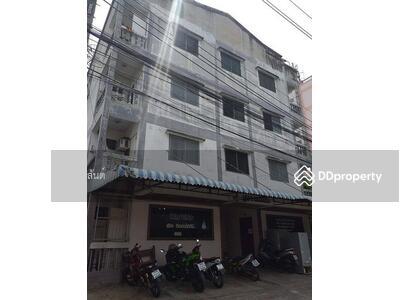 ขาย - ขายอพาร์ทเม้นท์เสรีไทย จำนวน 44 ห้อง ใกล้มหาลัยนิด้า รหัสทรัพย์SJ1484