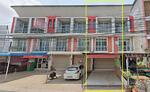 9A3MG0184 ให้เช่าอาคารพาณิชย์  3 ชั้น        พื้นที่ 22. 2 ตารางวา มี 4 ห้องนอน 4 ห้องน้ำ