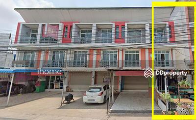 ให้เช่า - 9A3MG0185 ให้เช่าอาคารพาณิชย์  3 ชั้น        พื้นที่ 28. 6 ตารางวา มี 4 ห้องนอน 4 ห้องน้ำ