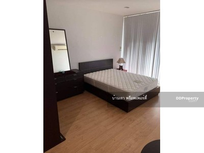 For Rent - Condo for rent at Silom Grand Terrace Studio, 41 sqm, fully furnished, BTS Saladaeng,  7th floor