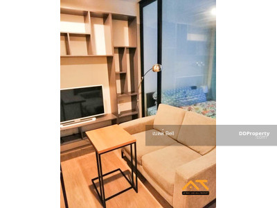 For Rent - For rent  Maestro 02 Ruamrudee  1Bed , size 25 sq. m. , Beautiful room, fully furnished.