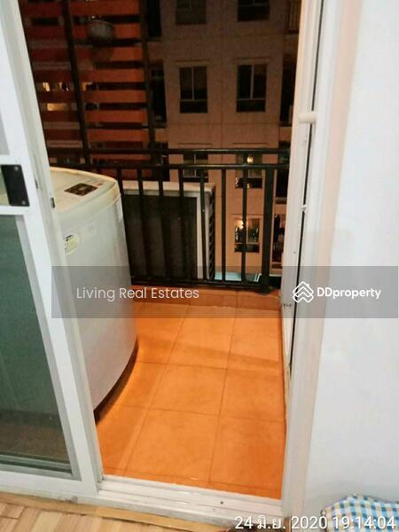 Regent Home 12 Latphrao 41 condominium #77243509