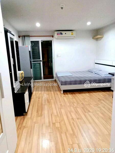 Regent Home 12 Latphrao 41 condominium #77243515