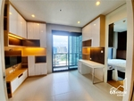 M Condominium Ladrao (Opposite Central Ladprao Shopping Mall), For Sale, BTS Ladprao Intersection and MRT Paholyothin, Fully Furnished