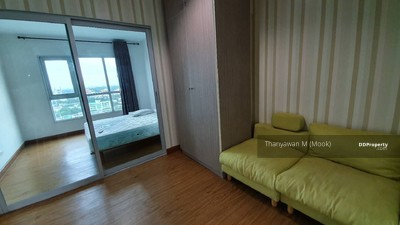 For Sale - For sale, Aspire Rama 4, beautiful room, high floor, river view, fully furnished