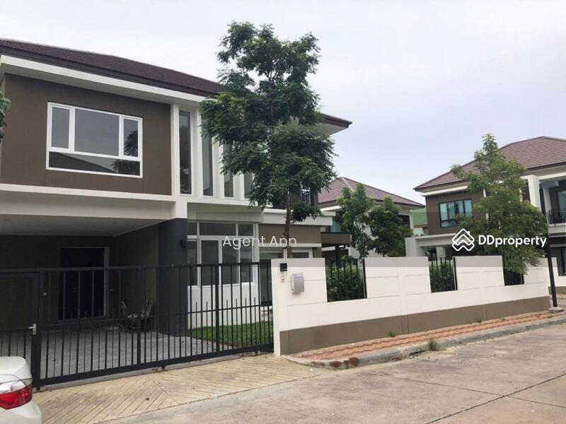 Villa Arcadia Srinakarin #77313495