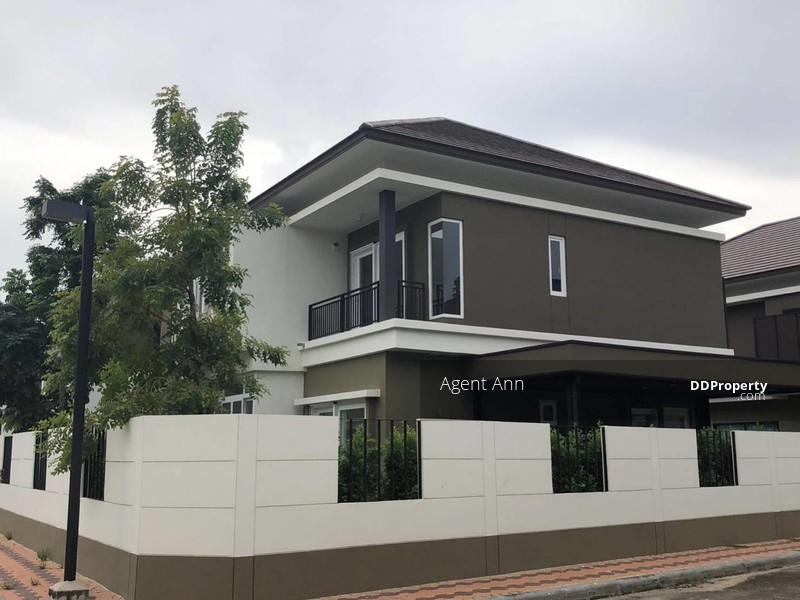 Villa Arcadia Srinakarin #77313497