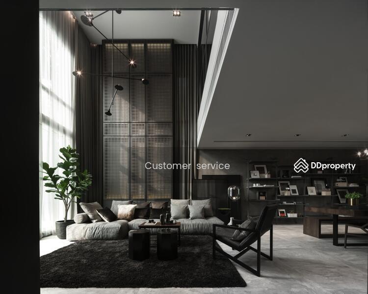 ขาย บ้านเดี่ยว 5 ชั้น Super Luxury CLASS ย่าน อารีย์ สะพานควาย ซอยสายลม สไตล์ Tropical Loft #77319283