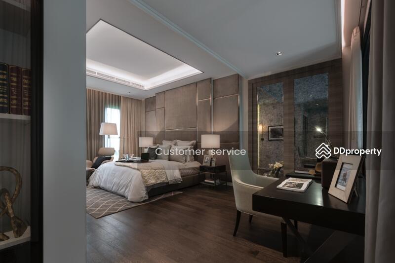 ขายบ้านเดี่ยว 5 ชั้น Super Luxury CLASS ย่านอารีย์ สะพานควาย ซอยสายลม สไตล์ French Colonial #77319657
