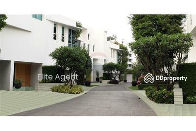 ขาย - ขายบ้านเดี่ยวสาทร 4 นอน 673 ตรม. ใกล้ MRT ลุมพินี บ้านมีขนาดกว้างขวาง ทำเลใจกลางเมือง น่าอยู่มากกกก
