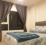 Condo Aspire Erawan @BTS Chang Erawan 2 Beds 18 fl, Fully furnished