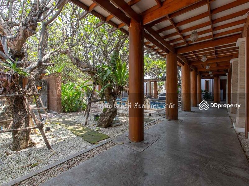 บ้านเดี่ยว ซอยนวลจันทร์ บึงกุ่ม กรุงเทพฯ #77396515