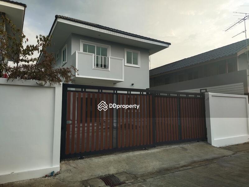 บ้านตัวอย่างที่ขายแล้ว