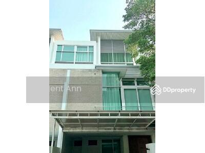 ขาย - For Sale ขาย ทาวน์โฮม The Landmark Residence ใกล้ MRT ลาดพร้าว (PST Ann025)