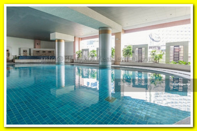 For Rent - 2BED Silom Grand Terrace For Rent BR3857CD