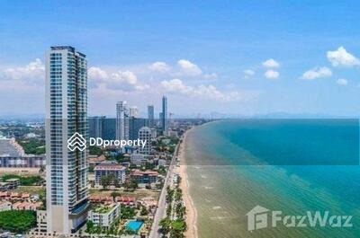 For Sale - 1 Bedroom Condo for sale at Cetus Beachfront U165149