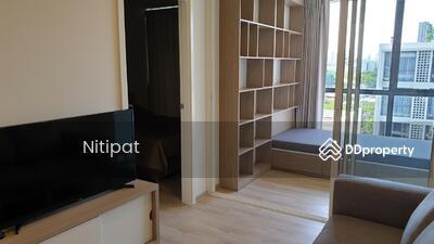 ให้เช่า - Chambers Onnut Station (Sukhumvit 81) condo for rent near BTS On Nut, 2 bedroom, 36 sqm, 14, 000 baht/month ให้เช่าคอนโด Chambers Onnut Station สุขุมวิท 81 ใกล้ BTS อ่อนนุช