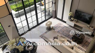 ขาย - Quarter 31 Townhouse 5 Bedrooms for Sale BTS Asok - MRT Sukhumvit in Sukhumvit Bangkok