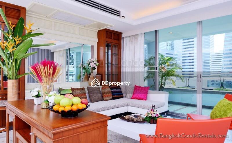 Apartment Chong Nonsi #83996191