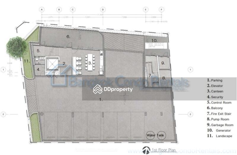 Office Space Ekkamai #83781003