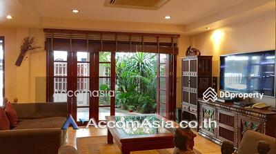 ขาย - Townhome Sukhumvit Townhouse 4 Bedroom For Rent & Sale BTS Phrom Phong in Sukhumvit Bangkok