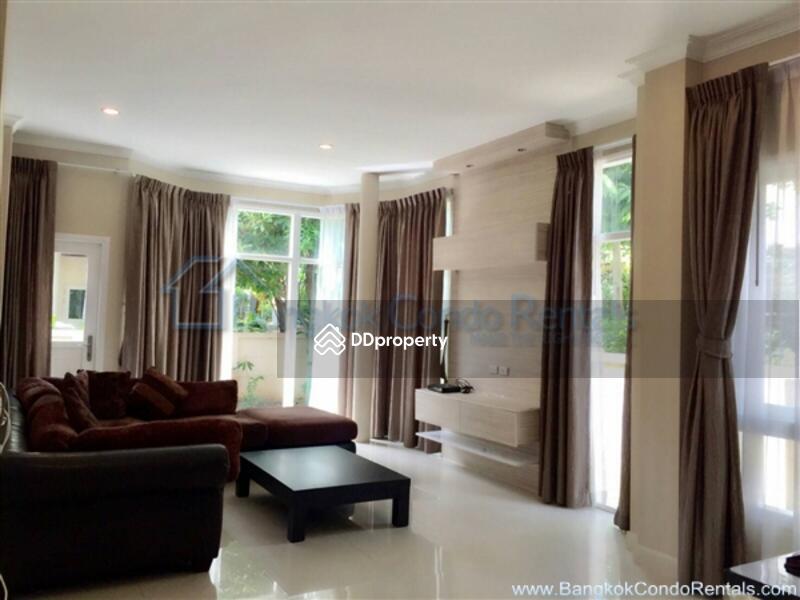 Single House Rama 9 #83925779