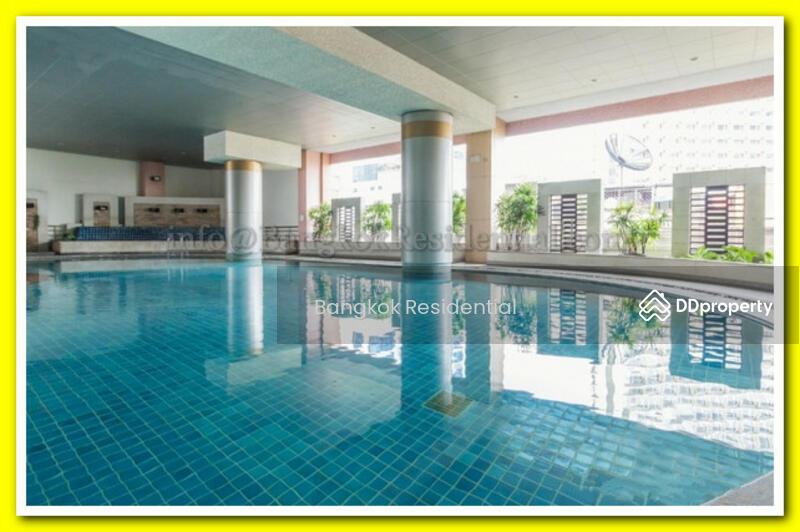 Silom Grand Terrace Condominium #77685965